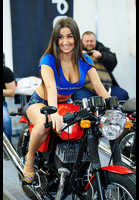 """Photo of publication """"Moto Park 15. Looking for spare parts."""", author Эдуард@fotovzglyad, Tags: [exhibitions, Motor Park, events, exhibitions in 2015, cleavage, motorcycle (bike), While riding on a motorcycle]"""