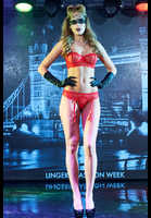 """Photo of publication """"LINEGRIEFASHIONWEEK- 16. Part 7"""", author Эдуард@fotovzglyad, Tags: [exhibitions, events, exhibitions in 2016, Lingerie Fashion Week, in lingerie, belt stockings]"""