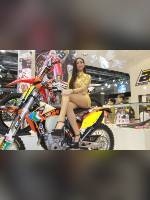 """""""Best 25"""" competition """"July 2021, best photos of the month"""": """"EICMA 2013"""", author: themax2 (<a href=""""https://www.fotoromantika.ru/#id=22656&imgid=180050"""">photos in the publication</a>)"""