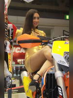"""""""Best 25"""" competition """"July 2021, best photos of the month"""": """"EICMA 2013"""", author: themax2 (<a href=""""https://www.fotoromantika.ru/#id=22656&imgid=180039"""">photos in the publication</a>)"""