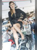 """Best 10"" competition ""November 2020, best photos of the month"": ""EICMA 2013"", author: Gabriel Michael (<a href=""https://www.fotoromantika.ru/#id=18803&imgid=151883"">photos in the publication</a>)"