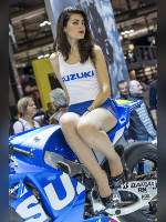 """1 place"" competition ""November 2020, best photos of the month"": ""EICMA 2013"", author: Gabriel Michael (<a href=""https://www.fotoromantika.ru/#id=18816&imgid=151939"">photos in the publication</a>)"