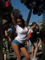 """Best 25"" competition ""November 2020, best photos of the month"": ""Bay San Francisco bikini breakers, 2009"", author: Pepe Gonzalez (<a href=""https://www.fotoromantika.ru/#id=18842&imgid=152112"">photos in the publication</a>)"