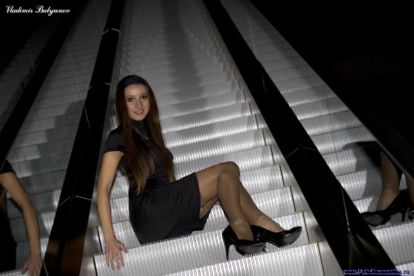 Millionaire Fair'2008, Elena Lushkina :: Вовчик