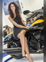"""Best 10"" competition ""November 2020, best photos of the month"": ""EICMA 2013"", author: Gabriel Michael (<a href=""https://www.fotoromantika.ru/#id=18840&imgid=152068"">photos in the publication</a>)"