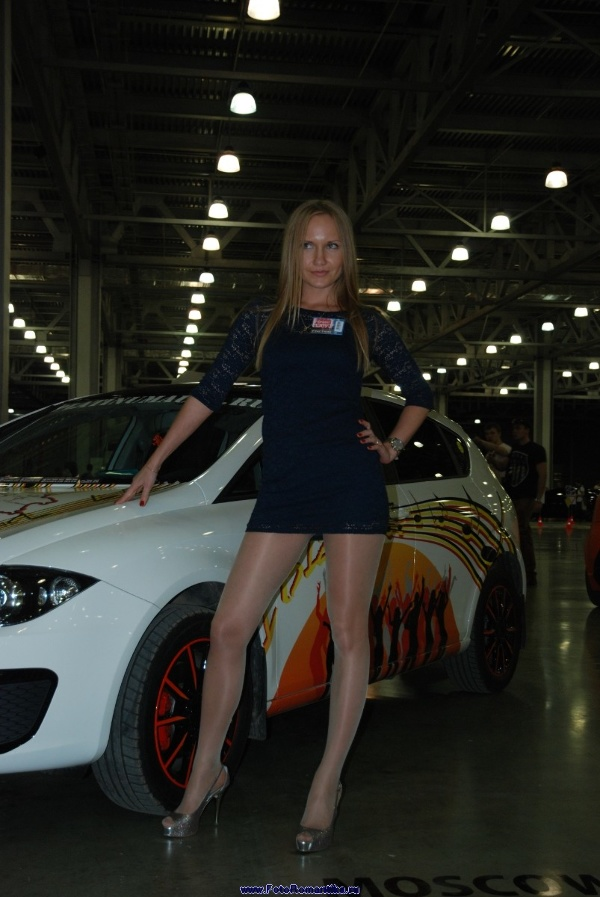 Tuning 2012. Collection. :: Alex351