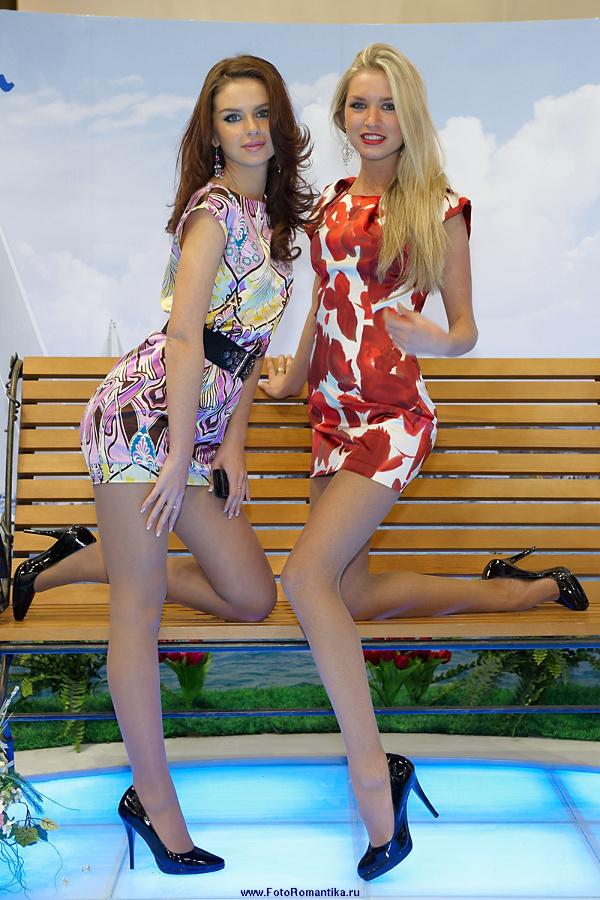 Natalia and Irina :: Эдуард@fotovzglyad