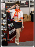 """Best 10"" competition ""November 2020, best photos of the month"": ""Bangkok Motor Show 2015"", author: seua_yai (<a href=""https://www.fotoromantika.ru/#id=18873&imgid=152214"">photos in the publication</a>)"