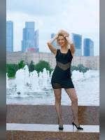 """""""Best 10"""" competition """"February 2020, best photos of the month"""": """"Sveta in Victory Park - little black dress 1"""", author: Kostya Romantikov (<a href=""""https://www.fotoromantika.ru/#id=18424&imgid=149068"""">photos in the publication</a>)"""