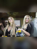 """photo from the publication """"EICMA 2012"""", author Gabriel Michael, Tags: [exhibitions, Italy, Italy, Milan, events, , , Europe, Europe]"""