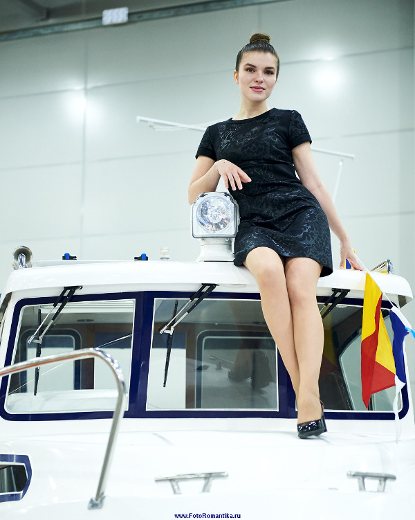 The Moscow Boat Show. :: Эдуард@fotovzglyad