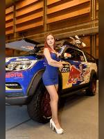 """""""Best 25"""" competition """"May 2021, best photos of the month"""": """"Seoul Auto Salon 2018"""", author: KRWonders (<a href=""""https://www.fotoromantika.ru/#id=22183&imgid=174990"""">photos in the publication</a>)"""