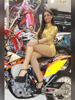 """""""Best 10"""" competition """"July 2021, best photos of the month"""": """"EICMA 2013"""", author: themax2 (<a href=""""https://www.fotoromantika.ru/#id=22656&imgid=180054"""">photos in the publication</a>)"""