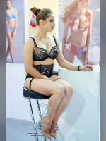 """photo from the publication """"CPM- 16. Autumn. Kaleidoscope Part 1"""", author Эдуард@fotovzglyad, Tags: [exhibitions, black bra, , panties black, in lingerie, events, events of 2016]"""