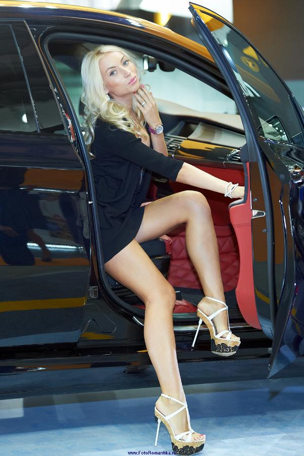 MMAS-12. Autopanorama. Blondi. :: Эдуард@fotovzglyad
