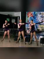 """Best 25"" competition ""June 2020, best photos of the month"": ""XVI WDO: Lady Style Dance (Strip Dance) 2"", author: Kostya Romantikov (<a href=""https://www.fotoromantika.ru/#id=18560&imgid=149980"">photos in the publication</a>)"