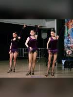 """Best 25"" competition ""June 2020, best photos of the month"": ""XVI WDO: Lady Style Dance (Strip Dance) 2"", author: Kostya Romantikov (<a href=""https://www.fotoromantika.ru/#id=18560&imgid=149982"">photos in the publication</a>)"