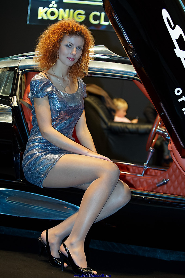 Girls Spyker :: Эдуард@fotovzglyad