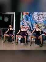 """Best 25"" competition ""June 2020, best photos of the month"": ""XVI WDO: Lady Style Dance (Strip Dance) 2"", author: Kostya Romantikov (<a href=""https://www.fotoromantika.ru/#id=18560&imgid=149988"">photos in the publication</a>)"