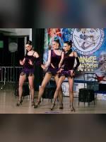 """Best 25"" competition ""June 2020, best photos of the month"": ""XVI WDO: Lady Style Dance (Strip Dance) 2"", author: Kostya Romantikov (<a href=""https://www.fotoromantika.ru/#id=18560&imgid=149985"">photos in the publication</a>)"