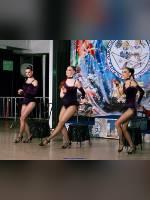 """Best 25"" competition ""June 2020, best photos of the month"": ""XVI WDO: Lady Style Dance (Strip Dance) 2"", author: Kostya Romantikov (<a href=""https://www.fotoromantika.ru/#id=18560&imgid=149984"">photos in the publication</a>)"