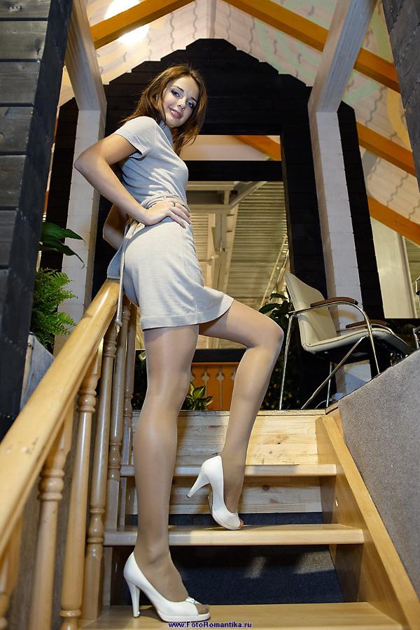 Domostroenie'2009 - Nastya Pavlova :: Эдуард@fotovzglyad