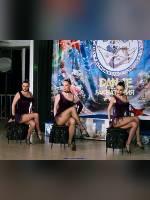"""Best 25"" competition ""June 2020, best photos of the month"": ""XVI WDO: Lady Style Dance (Strip Dance) 2"", author: Kostya Romantikov (<a href=""https://www.fotoromantika.ru/#id=18560&imgid=149975"">photos in the publication</a>)"