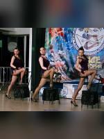 """Best 25"" competition ""June 2020, best photos of the month"": ""XVI WDO: Lady Style Dance (Strip Dance) 2"", author: Kostya Romantikov (<a href=""https://www.fotoromantika.ru/#id=18560&imgid=149978"">photos in the publication</a>)"