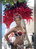 """Best 10"" competition ""November 2020, best photos of the month"": ""Notting Hill Carnival 2011"", author: Clifton Santiago (<a href=""https://www.fotoromantika.ru/#id=18859&imgid=152167"">photos in the publication</a>)"