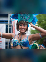 """Best 25"" competition ""November 2020, best photos of the month"": ""Notting Hill Carnival 2011"", author: Clifton Santiago (<a href=""https://www.fotoromantika.ru/#id=18859&imgid=152169"">photos in the publication</a>)"