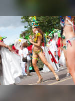 """1 place"" competition ""November 2020, best photos of the month"": ""Notting Hill Carnival 2011"", author: Clifton Santiago (<a href=""https://www.fotoromantika.ru/#id=18859&imgid=152164"">photos in the publication</a>)"