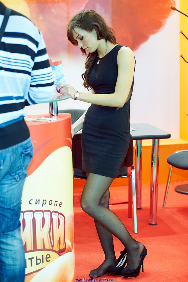 Prodexpo-12. Angelica. :: Эдуард@fotovzglyad