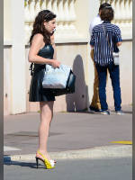 """""""Best 25"""" competition """"May 2021, best photos of the month"""": """"Cannes candids"""", author: ze06 (<a href=""""https://www.fotoromantika.ru/#id=22003&imgid=173252"""">photos in the publication</a>)"""