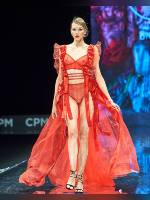 """""""Best 25"""" competition """"May 2020, best photos of the month"""": """"CPM 2020 Spring. Grand defile. part 12"""", author: Эдуард@fotovzglyad (<a href=""""https://www.fotoromantika.ru/#id=18550&imgid=149823"""">photos in the publication</a>)"""