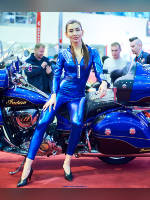 """""""1 place"""" competition """"July 2019, best photos of the month"""": """"Motovesna-2019. Ilona."""", author: Эдуард@fotovzglyad (<a href=""""https://www.fotoromantika.ru/#id=18244&imgid=146846"""">photos in the publication</a>)"""