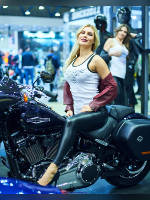 """""""1 place"""" competition """"July 2019, best photos of the month"""": """"Motovesna-2019. Kaleidoscope, part 3"""", author: Эдуард@fotovzglyad (<a href=""""https://www.fotoromantika.ru/#id=18243&imgid=146823"""">photos in the publication</a>)"""