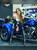 """""""1 place"""" competition """"July 2019, best photos of the month"""": """"Motovesna-2019. Kaleidoscope, part 3"""", author: Эдуард@fotovzglyad (<a href=""""https://www.fotoromantika.ru/#id=18243&imgid=146811"""">photos in the publication</a>)"""