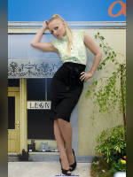 """photo from the publication """"Photoforum-10. Sony. Lera."""", author Эдуард@fotovzglyad, Tags: [exhibitions, pantyhose (tights) skin color, events of 2010, PhotoForum, Lera Sobolev, events, pantyhose (tights) sheer, transparent]"""