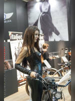 """Best 10"" competition ""November 2020, best photos of the month"": ""EICMA 2013"", author: Gabriel Michael (<a href=""https://www.fotoromantika.ru/#id=18840&imgid=152081"">photos in the publication</a>)"