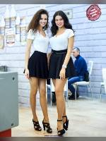"""""""Best 10"""" competition """"March 2020, best photos of the month"""": """" Prodexpo-20. Leah. """", author: Эдуард@fotovzglyad (<a href=""""https://www.fotoromantika.ru/#id=18521&imgid=149451"""">photos in the publication</a>)"""