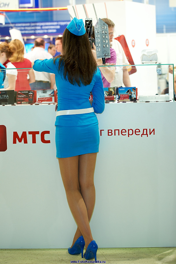 COMMUNICATION EXPOCOMM 12. MTS - 3 :: Эдуард@fotovzglyad