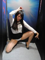 """""""Best 25"""" competition """"May 2021, best photos of the month"""": """"Japan Adult Expo 2017"""", author: akiba kameko (<a href=""""https://www.fotoromantika.ru/#id=22207&imgid=175298"""">photos in the publication</a>)"""