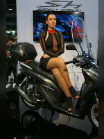 """""""Best 10"""" competition """"August 2021, best photos of the month"""": """"Verona bike expo 2020"""", author: themax2 (<a href=""""https://www.fotoromantika.ru/#id=22783&imgid=181409"""">photos in the publication</a>)"""