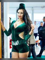 """""""Best 25"""" competition """"April 2020, best photos of the month"""": """"Prodexpo-20. Anna K. """", author: Эдуард@fotovzglyad (<a href=""""https://www.fotoromantika.ru/#id=18528&imgid=149520"""">photos in the publication</a>)"""