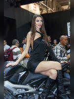 """1 place"" competition ""November 2020, best photos of the month"": ""EICMA 2013"", author: Gabriel Michael (<a href=""https://www.fotoromantika.ru/#id=18840&imgid=152072"">photos in the publication</a>)"