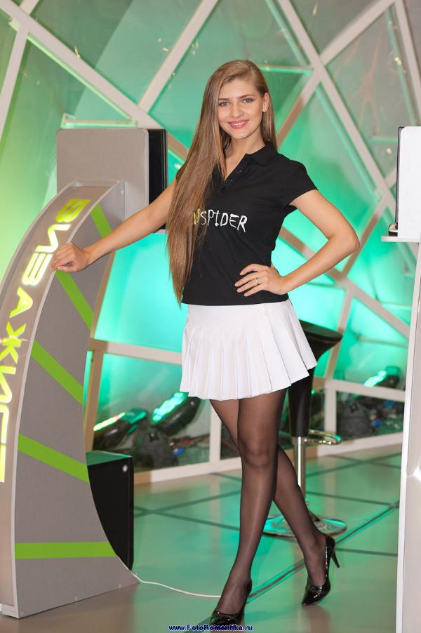 Angelina. Inspider. Fotoforum'11. :: Владимир