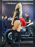 """""""Best 25"""" competition """"August 2019, best photos of the month"""": """"Motovesna-2019. Maria."""", author: Эдуард@fotovzglyad (<a href=""""https://www.fotoromantika.ru/#id=18248&imgid=146902"""">photos in the publication</a>)"""