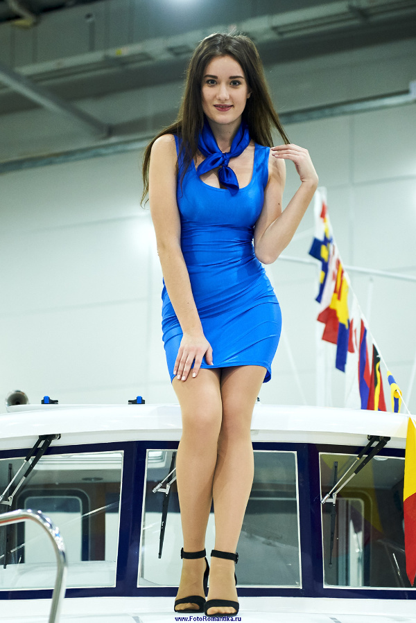 The Moscow Boat Show. Anfisa-2. :: Эдуард@fotovzglyad