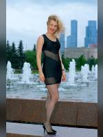 """""""Best 25"""" competition """"February 2020, best photos of the month"""": """"Sveta in Victory Park - little black dress 1"""", author: Kostya Romantikov (<a href=""""https://www.fotoromantika.ru/#id=18424&imgid=149069"""">photos in the publication</a>)"""