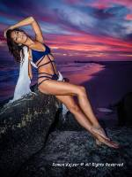 """Best 10"" competition ""November 2020, best photos of the month"": ""Bosnian Mermaid (bikini)"", author: Roman Kajzer (<a href=""https://www.fotoromantika.ru/#id=18856&imgid=152152"">photos in the publication</a>)"